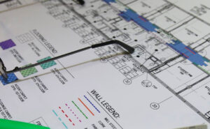 Blueprint of Urbandale Building Codes